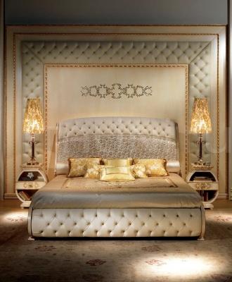 Кровать Vanity LE 20/K-F16