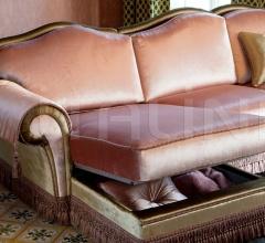 Модульный диван ARTHUR BALZA фабрика Domingo Salotti