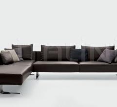 Модульный диван Kate фабрика I4 Mariani