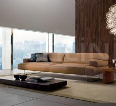 Модульный диван Chimera фабрика I4 Mariani