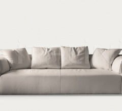 Модульный диван Klub фабрика I4 Mariani