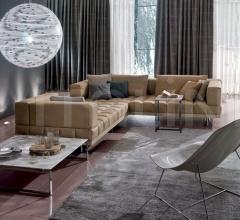 Модульный диван Insula фабрика I4 Mariani