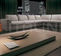 Модульный диван Keen фабрика I4 Mariani