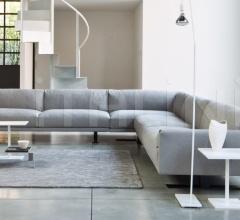 Модульный диван Chicago фабрика Busnelli