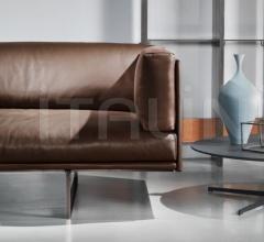 Модульный диван Blumun фабрика Busnelli