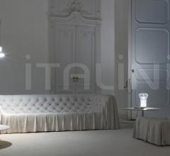 Модульный диван Bohemien фабрика Busnelli