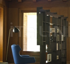 Кресло Grace фабрика Busnelli