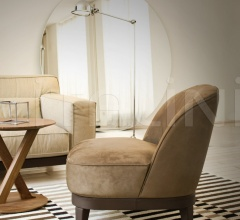 Кресло Swing фабрика Busnelli
