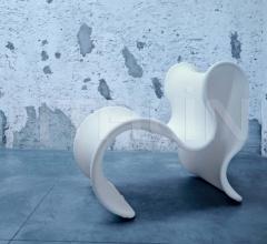 Кресло Fiocco фабрика Busnelli