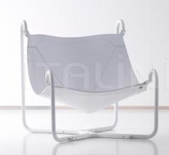 Кресло Baffo фабрика Busnelli