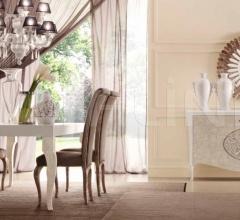 Раздвижной стол K125/BP/WS фабрика Arkeos by Vittorio Grifoni