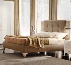 Кровать E362/WS фабрика Arkeos by Vittorio Grifoni