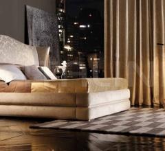 Кровать O360/OS фабрика Arkeos by Vittorio Grifoni