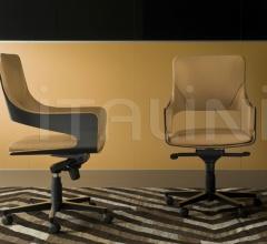 Кресло Silhouette фабрика I4 Mariani