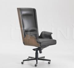 Кресло офисное Garbo фабрика I4 Mariani