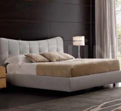 Кровать N363 фабрика Arkeos by Vittorio Grifoni