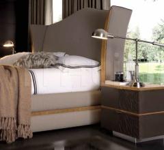 Кровать N360/NG фабрика Arkeos by Vittorio Grifoni