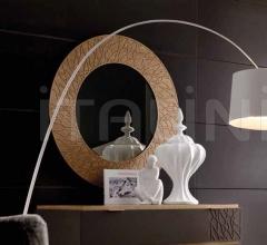 Настенное зеркало N200/NG фабрика Arkeos by Vittorio Grifoni