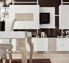Модульная система N01/BP/WS фабрика Arkeos by Vittorio Grifoni
