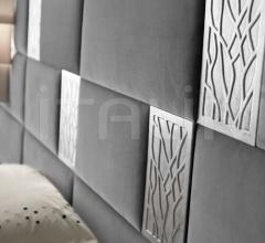 Кровать N366/SI фабрика Arkeos by Vittorio Grifoni