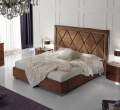 Кровать 6113+6116 фабрика Stilema