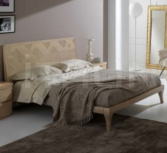 Кровать 6111+6115 фабрика Stilema