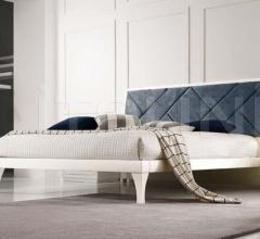 Кровать 6112+6115 фабрика Stilema