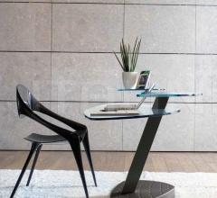 Итальянские компьютерные столы - Компьютерный стол MACH 3 фабрика Reflex