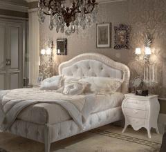Кровать 5027+5051 фабрика Stilema