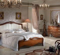 Кровать 5017 фабрика Stilema
