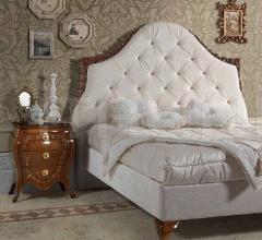 Кровать 5016+5052 фабрика Stilema