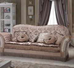 Трехместный диван Monet 5060 фабрика Stilema