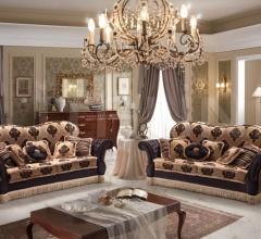 Двухместный диван Monet 5061 фабрика Stilema