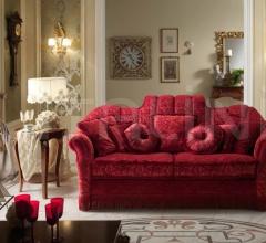 Двухместный диван Paris 5071 фабрика Stilema