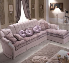 Модульный диван Paris 5080 фабрика Stilema