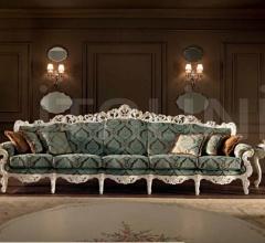 Пятиместный диван 11412 фабрика Modenese Gastone