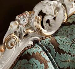 Трехместный диван 11414 cat.3 фабрика Modenese Gastone