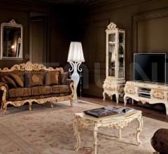 Трехместный диван 11414 cat.4 фабрика Modenese Gastone