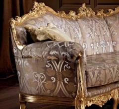 Модульный диван 11401 фабрика Modenese Gastone