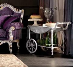 Итальянские сервировочные столики - Сервировочный столик 11641 фабрика Modenese Gastone