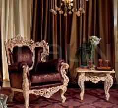 Кресло 11419 фабрика Modenese Gastone
