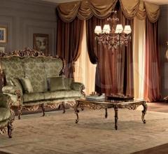 Кресло 11421 фабрика Modenese Gastone