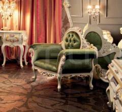 Кресло 11518 фабрика Modenese Gastone