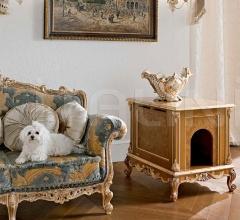 Итальянские аксессуары для интерьера - Домик для домашних животных 12675 фабрика Modenese Gastone
