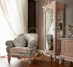 Кресло 12423 фабрика Modenese Gastone