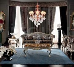 Трехместный диван 12411 фабрика Modenese Gastone