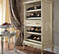 Итальянские винные шкафы, комнаты - Винный шкаф 12135 фабрика Modenese Gastone