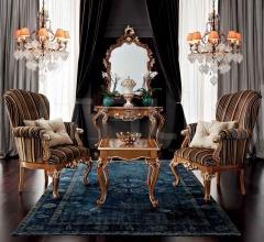 Кресло 12435 cat.2 фабрика Modenese Gastone