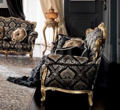Двухместный диван 12416 фабрика Modenese Gastone
