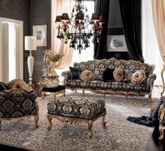 Кресло 12417 фабрика Modenese Gastone